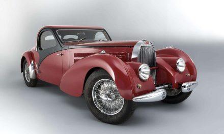 Collectionner des voitures anciennes : un placement à part entière