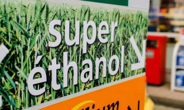 Quels avantages entre entre le GPL et l'Ethanol