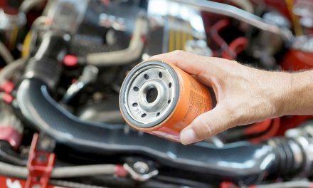 Pièces auto usagées : Filtres à essence et filtres à gasoil