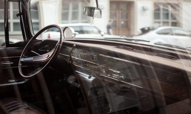 Ce qu'il faut savoir concernant la vente de pièces détachées d'un véhicule hors d'usage
