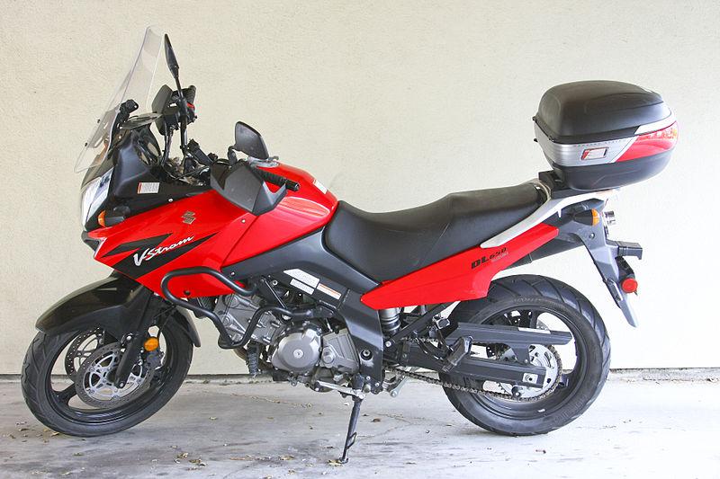 Top case pour moto : comment bien le choisir ?