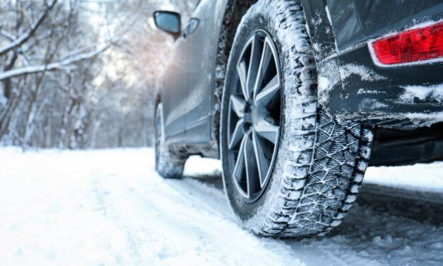 Comment choisir les meilleurs pneus d'hiver pour votre voiture ?